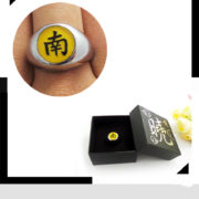 Кольцо Акацуки (1 шт) фото