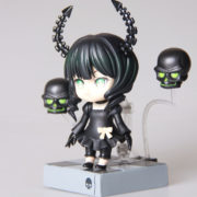 Фигурка нендроид Dead Master (Black Rock Shooter) фото