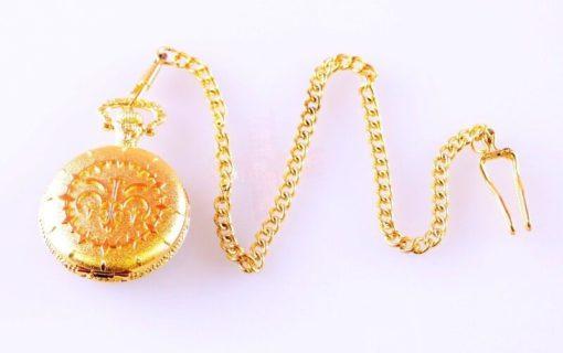 На картинке часы Сердца Пандоры.