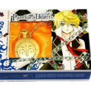 Часы Сердца Пандоры фото