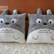 Подушка Тоторо фото