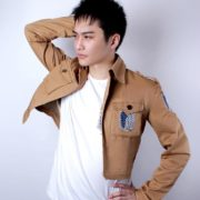 Куртка Атака Титанов фото