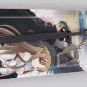Брелок-меч «Sword Art Online» (3 варианта) фото