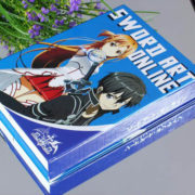 Набор «Sword Art Online» №1 фото