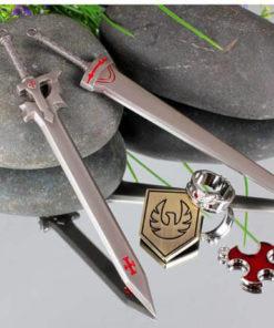 На картинке набор «Sword Art Online» №1.