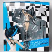 Фигурка Black rock shooter фото