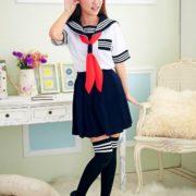 Японская школьная форма (Вариант 8) фото
