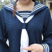 Японская школьная форма (Вариант 2) фото