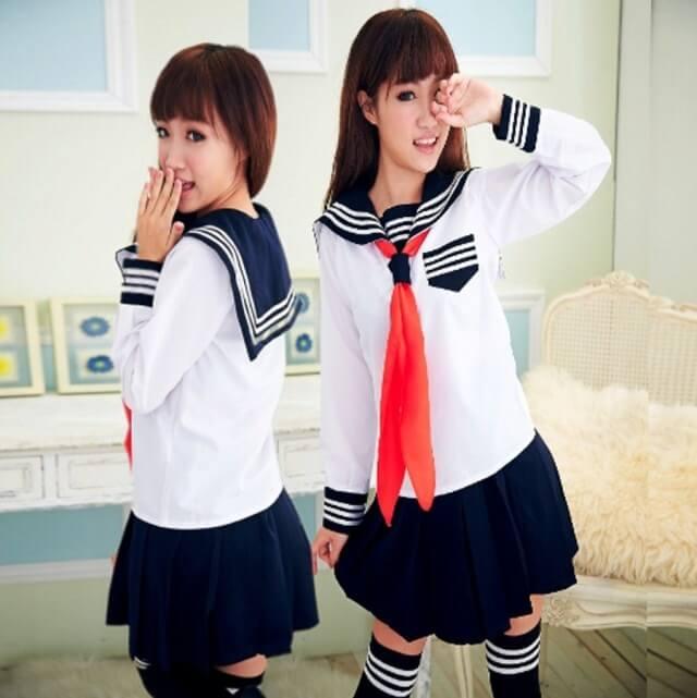 японские школьницы и корейские эро фото