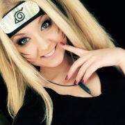 Кулон-ожерелье Наруто (Naruto) 2 варианта фото