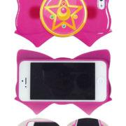 Чехол на Айфон (для Iphone 4, 4S, 5, 5S) Сейлормун фото