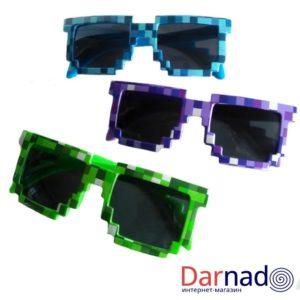 Новинка-мой-пустошь-Minecraft-солнцезащитные-очки-Spectables-спекуляции-лианы-мужчины-женщины-дети-очки-игры-площадь-игрушки