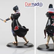 Фигурка Саске (Наруто) Naruto фото