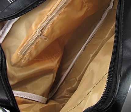 На картинке сумка Тетрадь смерти (2 варианта), в раскрытом виде.