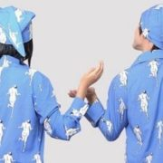 Пижама «Атака титанов» фото
