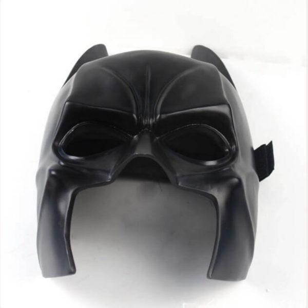 На картинке маска Бэтмена (3 варианта), общий вид, вариант 3.
