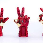 Флешка Рука Железного человека (Iron man) фото