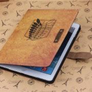 Чехол для Ipad 5 Атака Титанов (4 варианта) фото