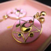 Серьги Сейлор мун (Sailor moon) фото