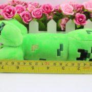 Мягкая игрушка Крипер из Майнкрафт (Minecraft CREEPER) фото