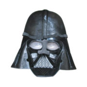 Маска Дарт Вейдера (Star wars) фото