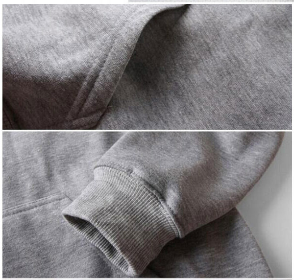 На картинке толстовка Jack Daniels (Джек Дэниэлс) 3 цвета, детали, цвет серый.