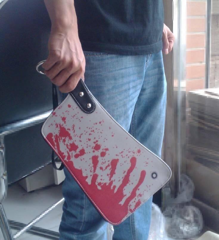 Сумка для ножей из алиэкспресс