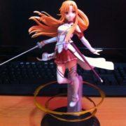 Фигурка Асуна Sword Art Online (SAO) фото