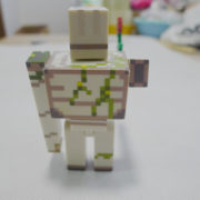 Фигурка Оверлорда из Майнкрафт (Minecraft Overworld) фото