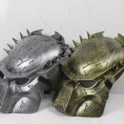 Маска хищника (predator) 2 варианта фото