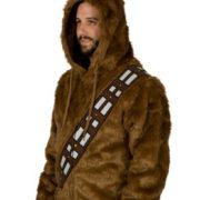 Толстовка Star wars Чубакка (Чуи) (Звездные войны) фото