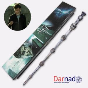Бузинная волшебная палочка Гарри Поттера