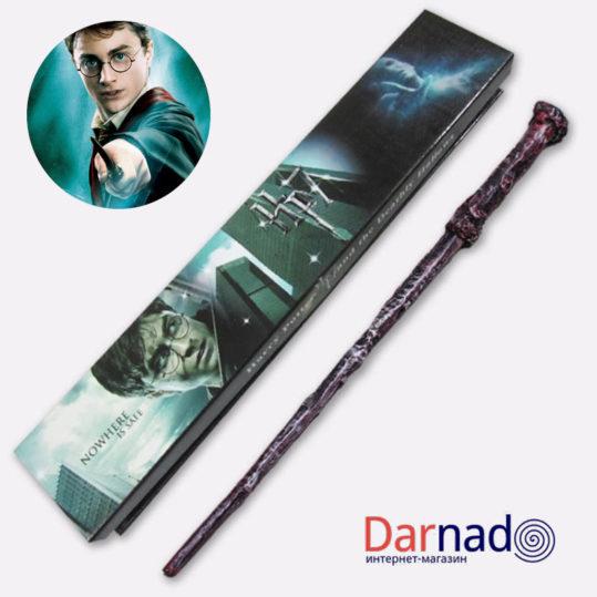 Волшебная палочка Гарри Поттера из фильма Гарри Поттер