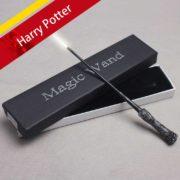 Светящаяся волшебная палочка Гарри Поттера фото