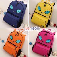 Рюкзак кот с ушками (4 цвета), все варианты