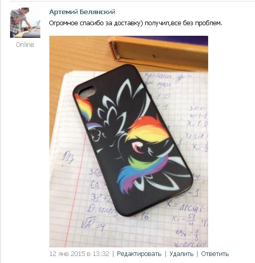 Чехол Пони_cr