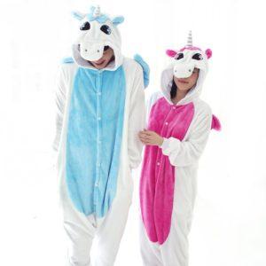 пижама-единорог-adult-пижама-женская-мужской-ПИЖАМА-косплей-пижама-комбинезон-животные-cosplay-костюм-единорога-пижама-животные