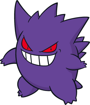 094Gengar_Dream