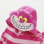 Пижама-кигуруми «Чеширский кот» (Disney) Дисней фото