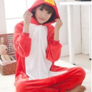 Пижама-кигуруми «Angry birds» фото