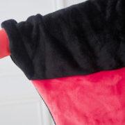 Пижама-кигуруми «Летучая мышь» фото