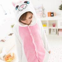 Пижама-кигуруми «Кошка» фото