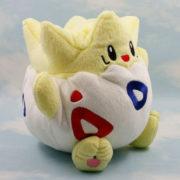 Мягкая игрушка покемон Тогепи (Покемон) фото
