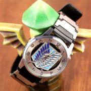 Наручные часы «Атака титанов» фото
