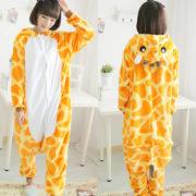 Пижама-кигуруми «Жираф» фото