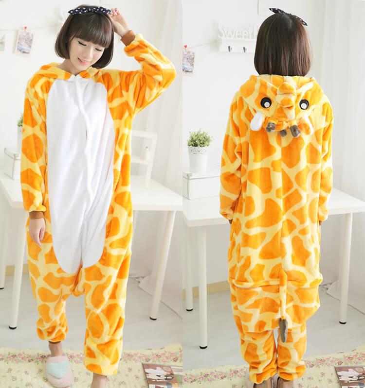 фото кигуруми жираф