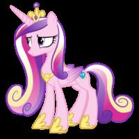 princess_cadence_vector_by_proenix-d4zzqke