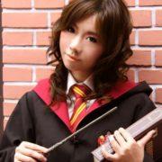 Школьная форма «Гриффиндора» (Гарри Поттера) — Мантия и галстук фото