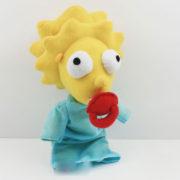 Мягкие игрушки «Симпсоны» (Simpsons) фото