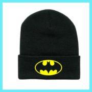 Шапка «Бэтмен» фото